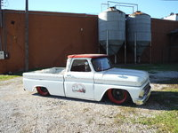 1965 Chevrolet C10 Overview