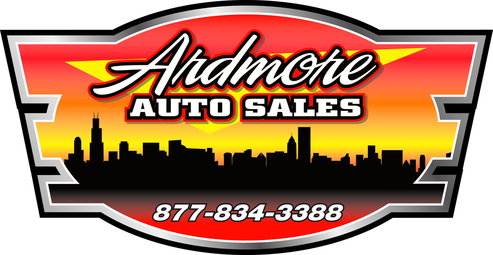 Ardmore Auto Sales Inc. - West Chicago, IL: Read Consumer reviews, Browse Used and New Cars for Sale