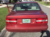 1998 Volvo S90 Overview