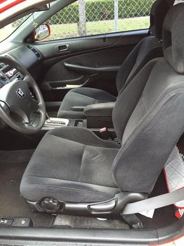 2004 Honda Civic Coupe Pictures Cargurus