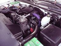 Picture of 2003 Chevrolet Silverado 3500 4 Dr LS 4WD Crew Cab LB DRW, engine