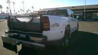 Picture of 2003 Chevrolet Silverado 3500 4 Dr LS 4WD Crew Cab LB DRW, exterior