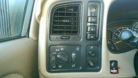 Picture of 2003 Chevrolet Silverado 3500 4 Dr LS 4WD Crew Cab LB DRW, interior