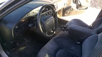 Picture of 1996 Pontiac Bonneville 4 Dr SE Sedan, interior