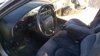 Picture of 1996 Pontiac Bonneville 4 Dr SE Sedan, interior