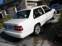 Picture of 1997 Volvo 960 4 Dr STD Sedan, exterior