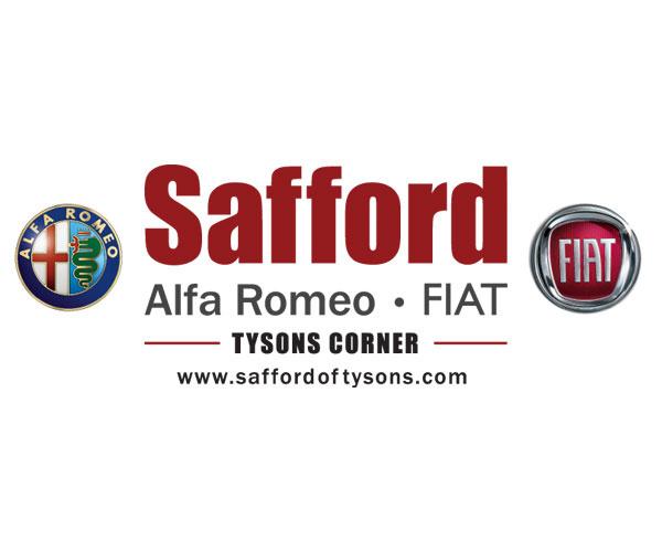 Safford Fiat Of Tysons Corner