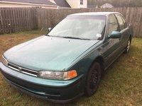 Picture of 1993 Honda Accord LX, exterior