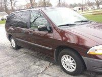 Picture of 1999 Ford Windstar 3 Dr LX Passenger Van, exterior
