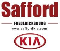 Safford Kia of Fredericksburg logo
