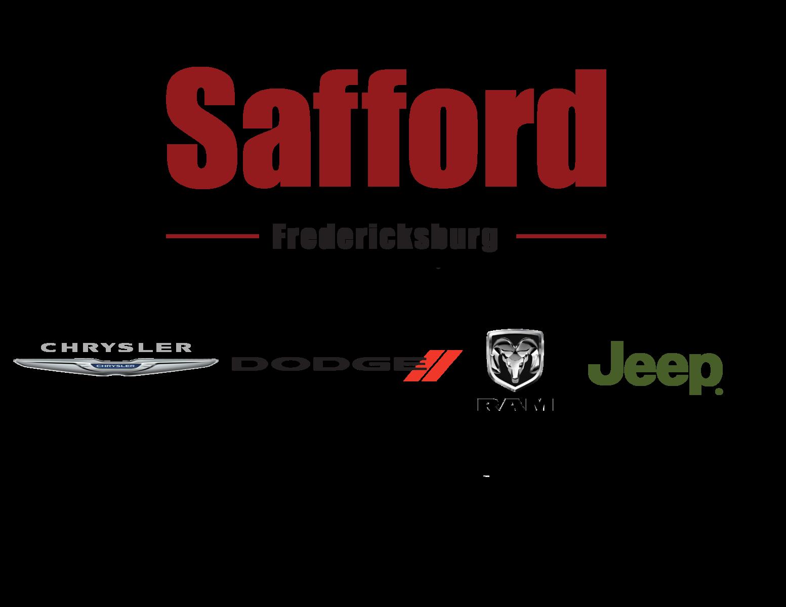 Safford Of Fredericksburg >> Safford Chrysler Jeep Dodge Ram Fiat Of Fredericksburg
