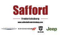 Safford Chrysler Jeep Dodge Ram Fiat of Fredericksburg logo