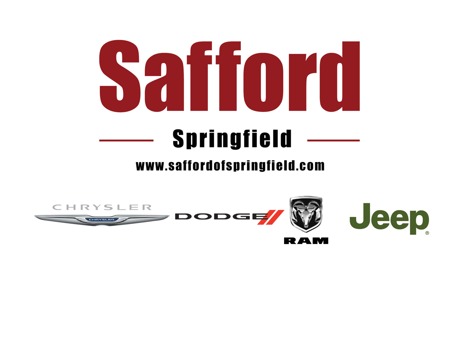 Safford Chrysler Jeep Dodge Ram Of Springfield   Springfield, VA: Read  Consumer Reviews, Browse Used And New Cars For Sale