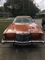 1977 Ford Thunderbird Picture Gallery