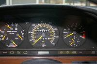 Picture of 1988 Mercedes-Benz 420-Class 420SEL Sedan, interior