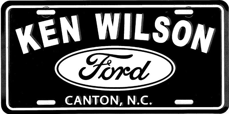 Ken Wilson Ford Inc - Canton, NC: Read Consumer reviews ...