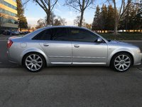 Picture of 2004 Audi A4 1.8T Quattro, exterior, gallery_worthy