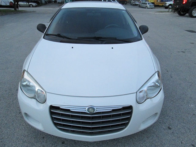 Picture of 2006 Chrysler Sebring Base