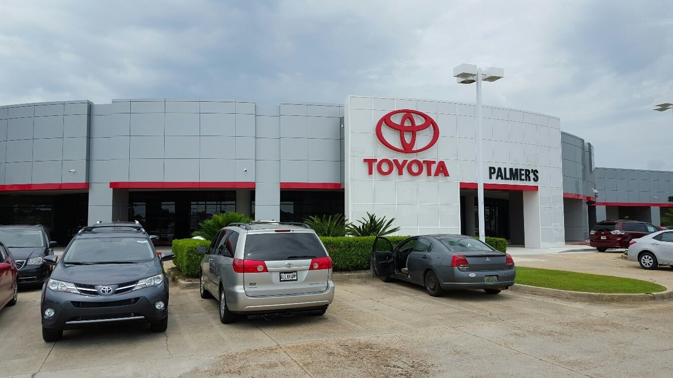 palmers toyota superstore mobile al read consumer reviews browse used and new cars for sale. Black Bedroom Furniture Sets. Home Design Ideas