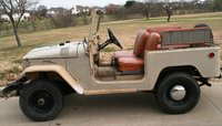 Picture of 1967 Toyota Land Cruiser