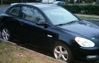 Picture of 2007 Hyundai Accent SE Hatchback, exterior