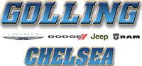 Golling Chrysler Dodge Jeep Ram of Chelsea logo