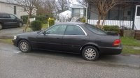 Picture of 1996 Acura TL 2.5 Premium, exterior