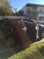 Picture of 2011 Volkswagen Touareg VR6 Sport, exterior