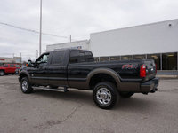 Picture of 2015 Ford F-350 Super Duty King Ranch Crew Cab LB 4WD
