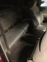 Picture of 1998 Toyota T100 2 Dr SR5 4WD Extended Cab SB, interior
