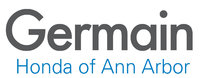 Germain Honda of Ann Arbor logo