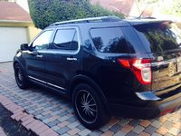 Picture of 2013 Ford Explorer XLT, exterior, gallery_worthy