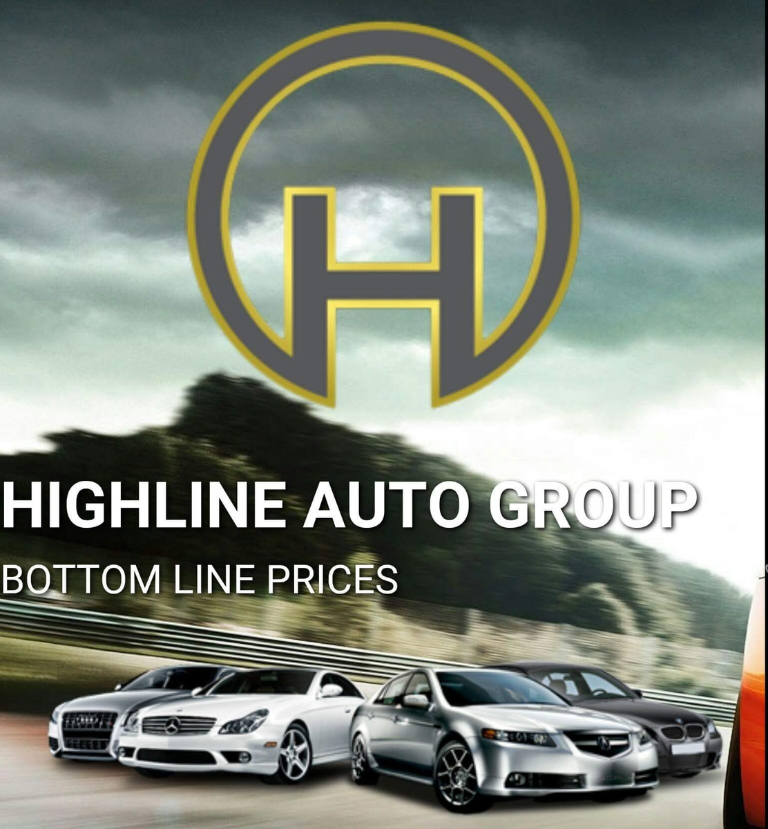 Highline Auto Group Montclair Ca Read Consumer Reviews Browse Used And New Cars For Sale