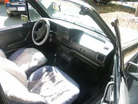 Picture of 1982 Volkswagen Rabbit 2 Dr Base Convertible, interior