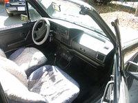 Picture of 1982 Volkswagen Rabbit 2 Dr Base Convertible, interior