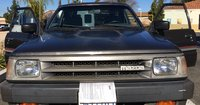Picture of 1987 Mazda B2000, exterior, gallery_worthy