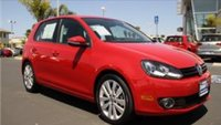 Picture of 2012 Volkswagen Golf TDI w/ Sunroof and Nav 2dr, exterior