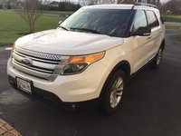 Picture of 2013 Ford Explorer XLT 4WD, exterior, gallery_worthy