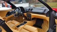 Picture of 1996 Ferrari F355, interior