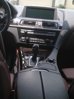 Picture of 2014 BMW 6 Series 640xi Gran Coupe, interior