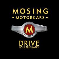 Mosing Motorcars logo