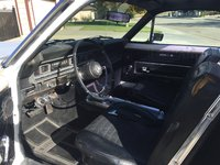 picture of 1967 ford ranchero interior