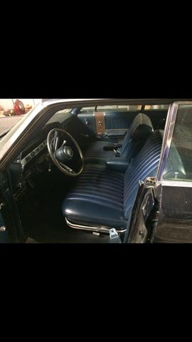 Picture of 1967 Ford LTD, interior