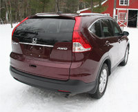 Picture of 2014 Honda CR-V EX-L AWD, exterior, gallery_worthy