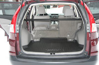 Picture of 2014 Honda CR-V EX-L AWD, interior, gallery_worthy