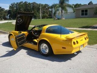 Picture of 1980 Chevrolet Corvette