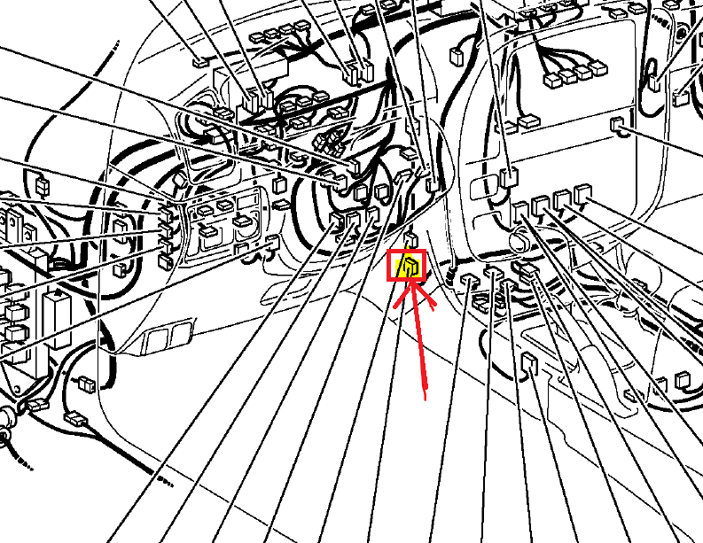 2014 toyota corolla wiring diagram trunk  u2022 wiring diagram