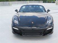 Picture of 2015 Porsche Boxster Base