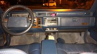 Picture of 1992 Cadillac DeVille Base Sedan, interior