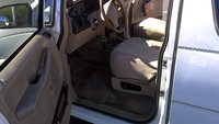 Picture of 1995 Ford Aerostar 3 Dr XLT Passenger Van, interior, gallery_worthy